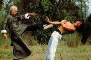 Jackie Chan gets revenge! Kung Fu