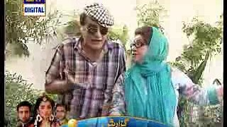 Bulbulay Drama Full Ep, 153 July 24 - 2016 -