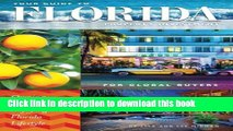[PDF] BUYING FLORIDA REAL ESTATE-Your Guide to Florida Property Investment for Global Buyers: