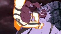 Boruto: Naruto the Movie | Naruto y Sasuke vs Momoshiki [AMV]