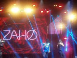 ZAHO C'est chelou nrj music tour roubaix 2016 P7020117