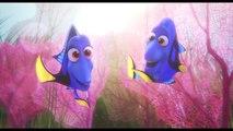Finding Dory Movie CLIP - Baby Dory (2016) - Ellen DeGenere, Ed ONeill Movie HD