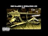 Rmg Brandon X SchoolCraft Los - Livng  The Life (Feat. RMG Smooth) [Cut From A Different Cloth]