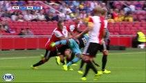 31-07-2016 Samenvatting Feyenoord - PSV