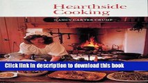 Ebook Hearthside Cooking: Virginia Plantation Cuisine Free Online