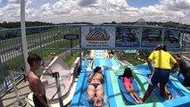 R4lly Water Slide at Wetn Wild
