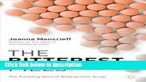 Books The Bitterest Pills: The Troubling Story of Antipsychotic Drugs Free Download