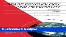 Ebook Space Psychology and Psychiatry (Space Technology Library) Free Online