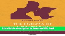 Books The Enigma of Childhood: The Profound Impact of the First Years of Life on Adults as Couples