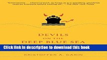 Books Devils on the Deep Blue Sea: The Dreams, Schemes, and Showdowns That Built America s