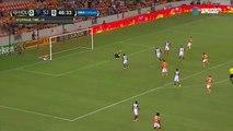 Alex Goal - Houston Dynamo 1-0 San Jose Earthquakes - 31.07.2016 MLS