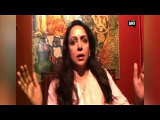 Mathura clashes: Hema Malini blames media & UP government