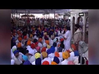 Amritsar has turned into a fortress for the 32nd anniversary of Operation Bluestar