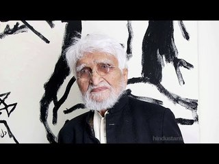 Collectors trace the MF Husain phenomenon