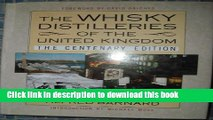 Ebook Whisky Distilleries of the United Kingdom Free Online