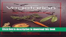 Books Chinese Vegetarian Delights Free Online