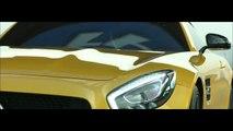 Mercedes AMG GT S | Counto Motors | Mercedes Benz - Goa