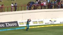 CPL 2016 Match 22 Highlights St Lucia Zouks v Barbados Tridents HD