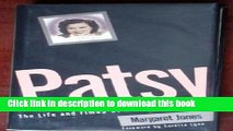 Books Patsy: The Life and Times of Patsy Cline Full Download