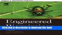 Books Engineered Biomimicry: Chapter 4. Biomimetic Robotics Free Download