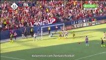 Rob Holding DEBUT Goal HD - Chivas Guadalajara 0-1 Arsenal FC - Friendly 31.07.2016 HD