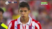 1-3 Angel Zaldivar Goal HD - Chivas Guadalajara vs Arsenal 31.07.2016 HD