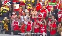 All Goals & Full Highlights HD - Chivas Guadalajara 1-3 Arsenal FC - 31.07.2016 HD