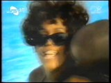 Whitney Houston and Bobby Brown - Something in common