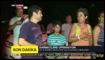 Firari Suikast Timinden 9 Asker Muğla/Ula'da Yakalandı, Canlı Yayın Görüntüleri...