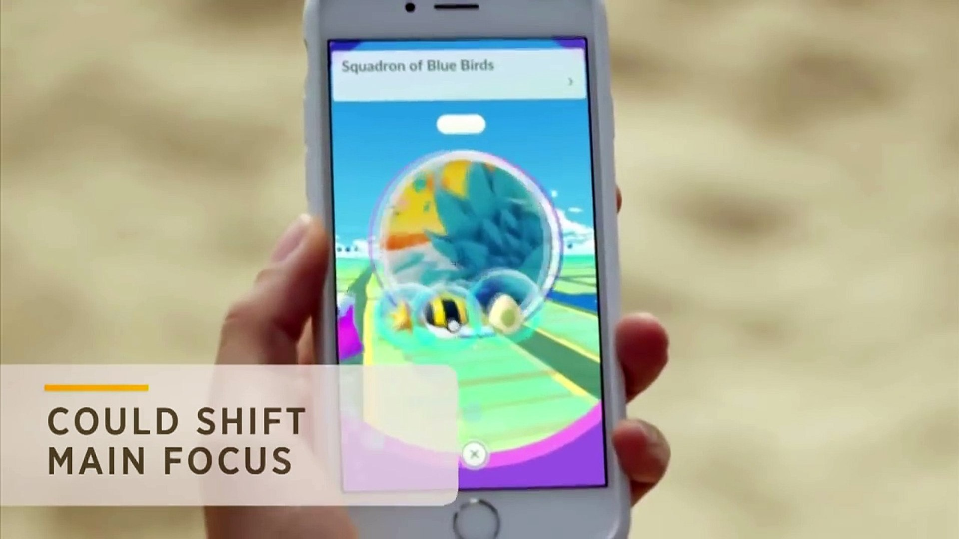 Nintendo May Change Strategy After Pokemon GO Success: Bottom Line | CNBC