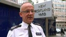 Met Police: Help us stop terror attacks