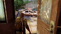 The Last of Us Grounded Chapter 4-2 Bills Town - Safehouse