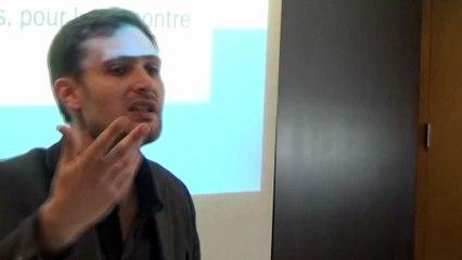 Fabien Desage - maître de conférences en science politique Université de Lille 2, Laboratoire Ceraps