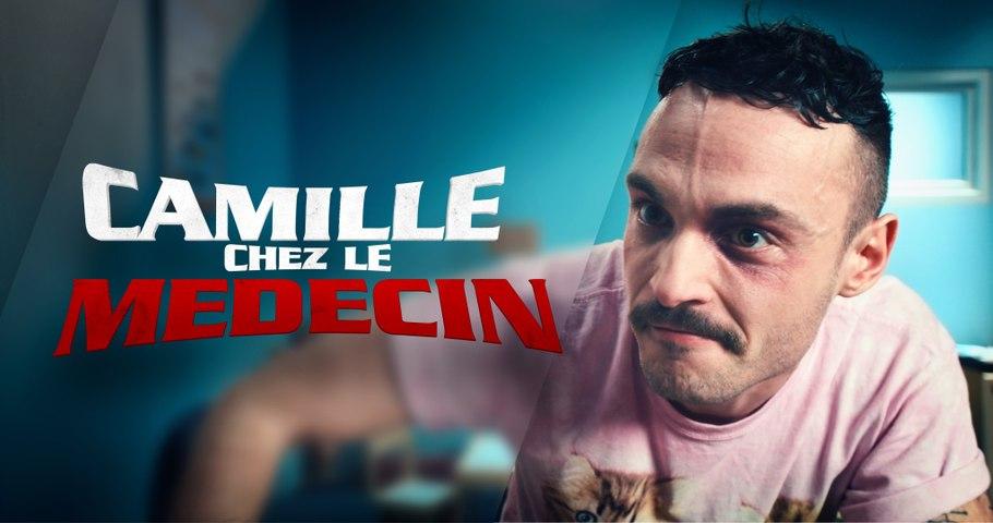 CAMILLE CHEZ LE MEDECIN - LES TUTOS