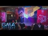 Derrick Monasterio - Give Me One More Chance | LIVE at SM City Calamba