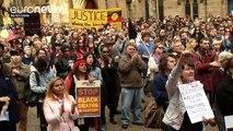 Dimite el jefe de la comisión creada para investigar los maltratos a menores aborígenes en Australia