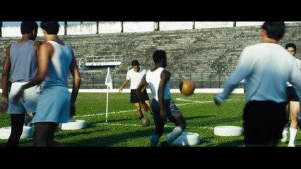 EXTRAIT - Pelé, naissance d'une légende