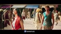 SARSARIYA- Video Song - MOHENJO DARO - A.R. RAHMAN - Hrithik Roshan Pooja Hegde -  By Ansari State