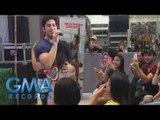 Derrick Monasterio - Give Me One More Chance | LIVE at SM Cabanatuan