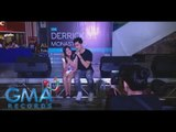Derrick Monasterio - Give Me One More Chance | LIVE at SM San Pablo