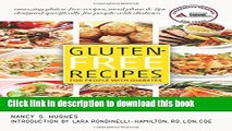 Ebook Gluten-Free Recipes for People with Diabetes: A Complete Guide to Healthy, Gluten-Free