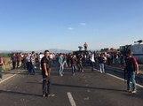 Bingöl'de Zırhlı Polis Aracına Saldırı: 6 Polis Şehit, 3 Polis Yaralı