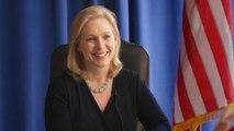 Broadly Meets: Senator Kirsten Gillibrand