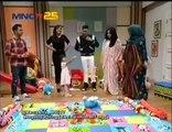 part seru Nagita Slavina di rumah Mama Amy (2)