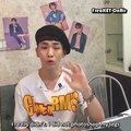 [ENG SUB]160725 ELLE LIVE with SHINee Key part1 (1/2)