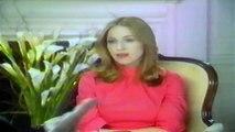 MADONNA The Movie Show Interview 2000