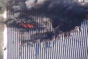WTC1 Burning/WTC2 Collapse - [NIST FOIA 09-42: R14-UC]