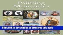 Read Painting Miniatures Ebook Free