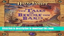 [PDF] The Tales of Beedle the Bard, Standard Edition (Harry Potter) Read online E-book