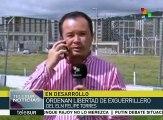 Colombia: ordenan libertad del exguerrillero del ELN Felipe Torres